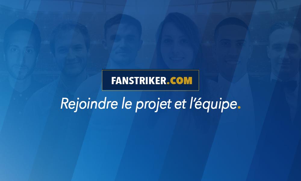 Rejoindre le projet et l'équipe