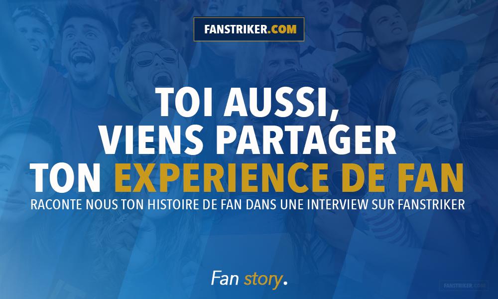 Fan story Fanstriker