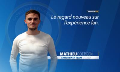 Mathieu Goergen, CEO Fanstriker