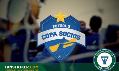 Boca Socios F5