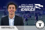Hugo BOUTIN Screaming eagles