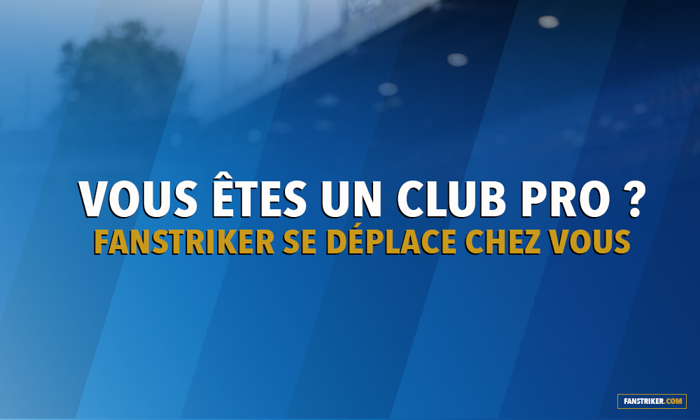 Inside club pro