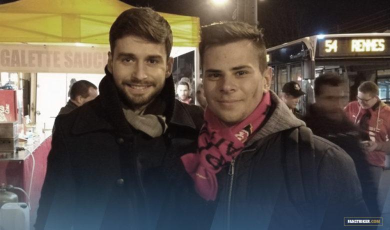 FAN STORY : Romain, animateur radio et fan du Stade Rennais
