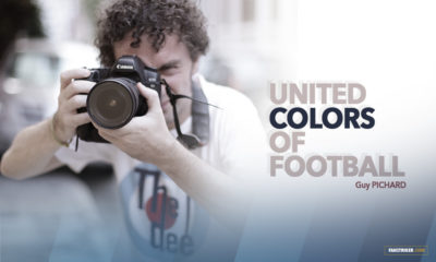 Guy Pichard - United Colors Of Football
