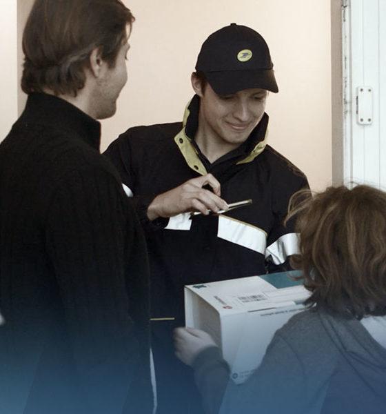 Comment La Poste peut aider les clubs