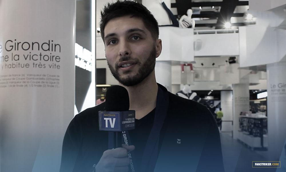 Interview Thibault Mouline