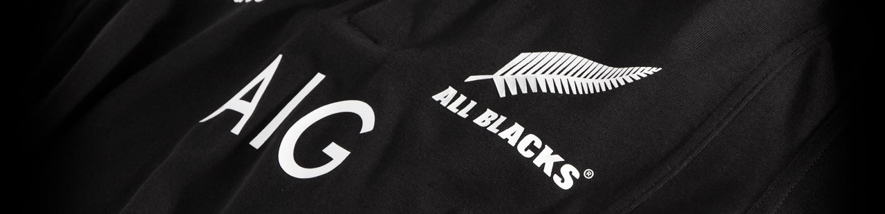 Maillot All Blacks