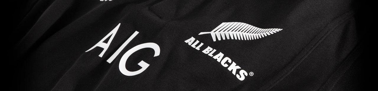 Maillot All Blacks