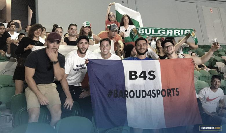 FAN STORY : Olivier, un baroudeur du sport