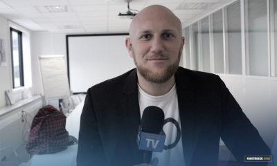 Julien Barthélémy, CEO Sports US Travels