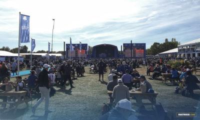Retour sur l'expérience fan de l'un des événements de l'année : la Ryder Cup 2018