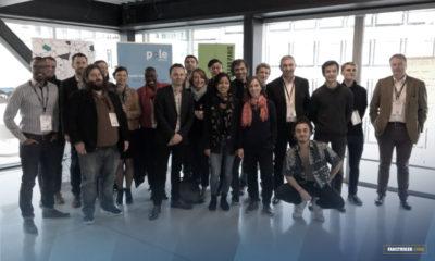 Human2sport, le hackathon sur l'expérience spectateurs
