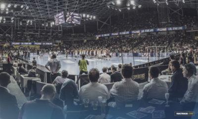 Le HBC Nantes propose une nouvelle offre aux entreprises avec le H' expérience