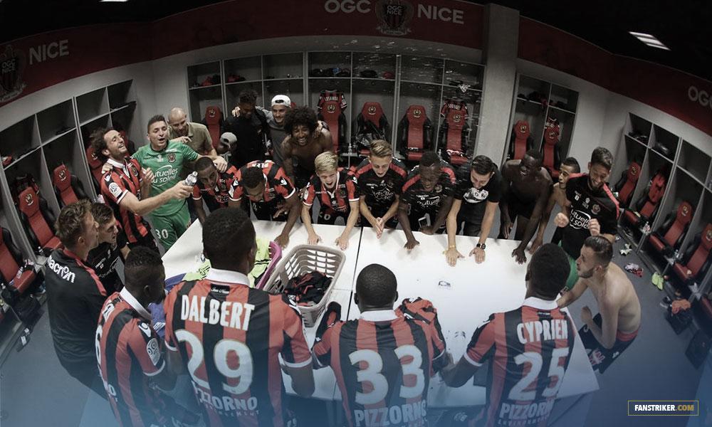 L'OGC Nice va offrir une immersion exceptionnelle à un fan