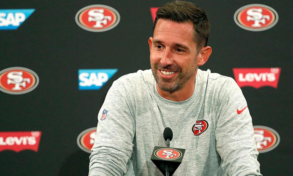 N'avez-vous jamais rêvé de poser une question à votre entraîneur préféré après un match ?