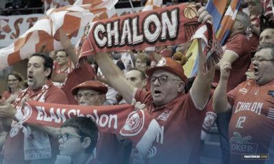 L'Elan Chalon réalise les rêves de ses fans