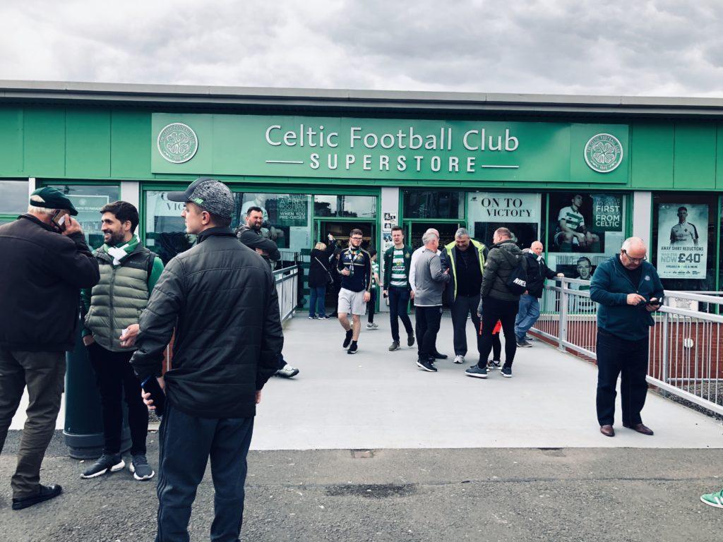 Boutique Celtic