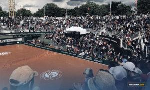 Le We Are Tennis Show by BNP Paribas