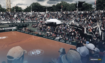 Le We Are Tennis Show by BNP Paribas
