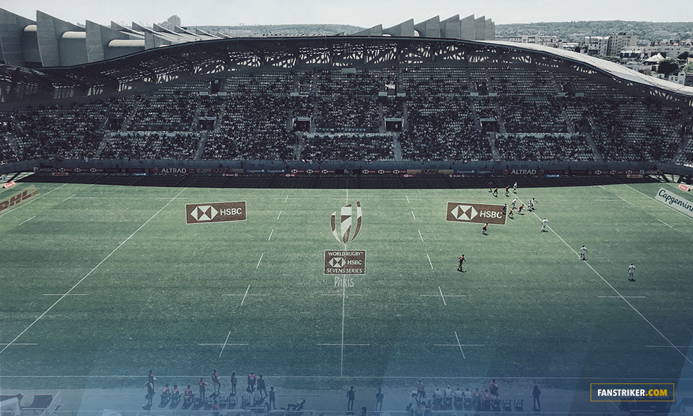 HSBC Paris Sevens 2019
