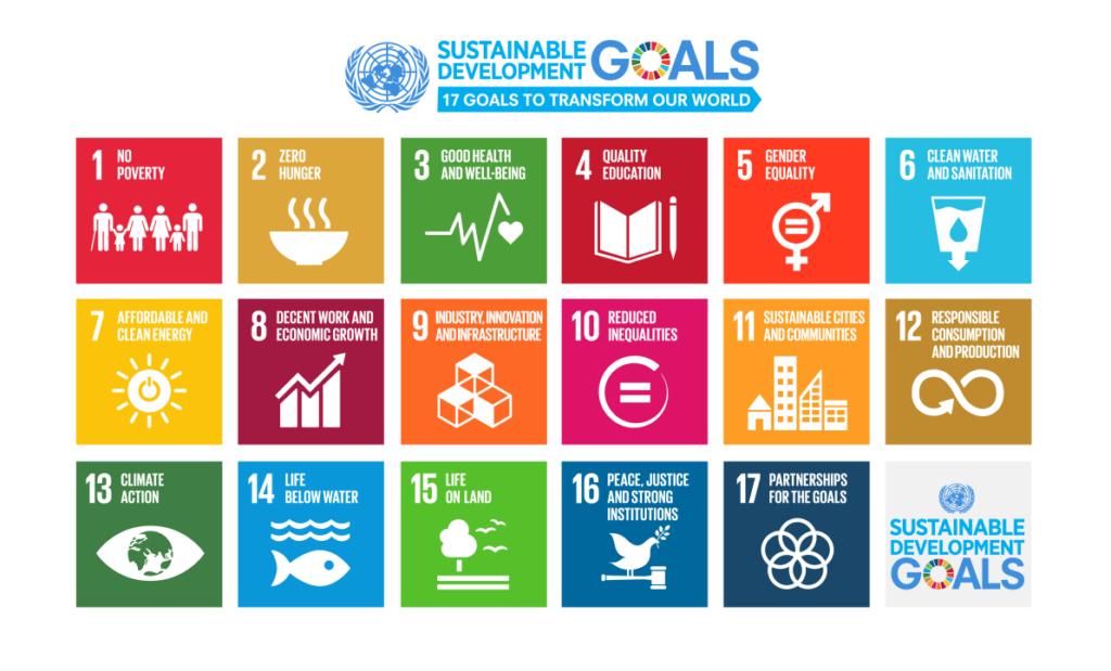 Les Objectifs du Millénaire par l'ONU