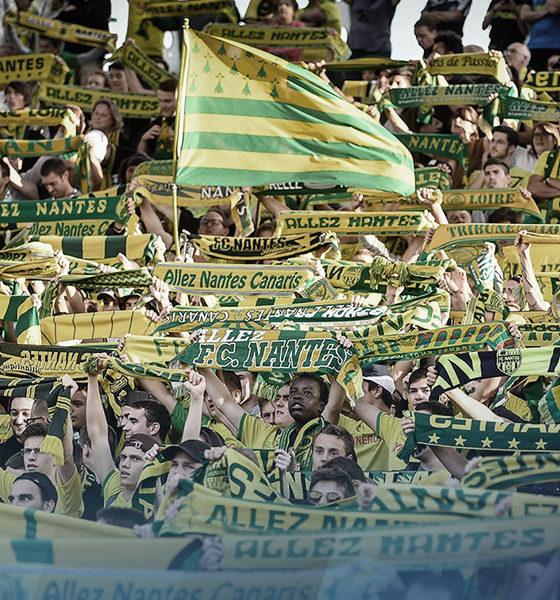 Journée des supporters FC Nantes 25 août 2019