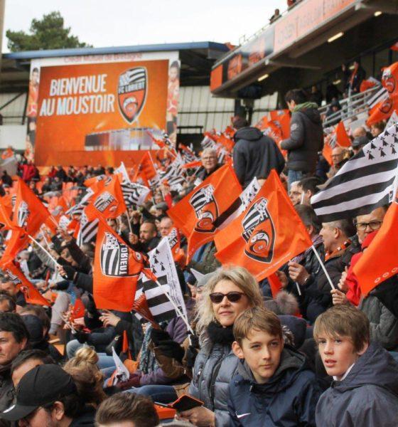 FC Lorient Fans