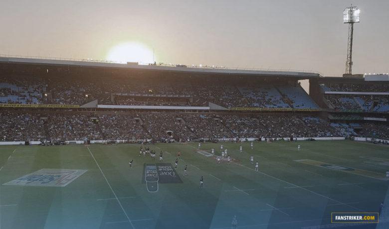 Une soirée rugby en Afrique du Sud avec les Springboks