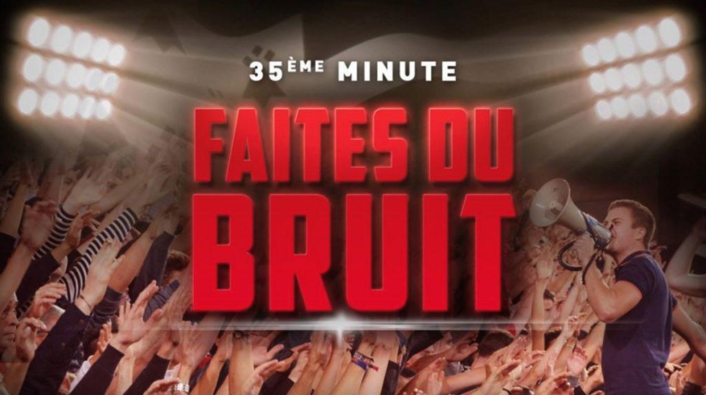 La fameuse 35e minute à Rennes