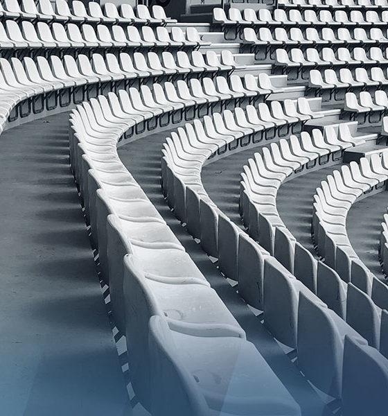 Les problèmes d'affluence dans les stades de Ligue 1