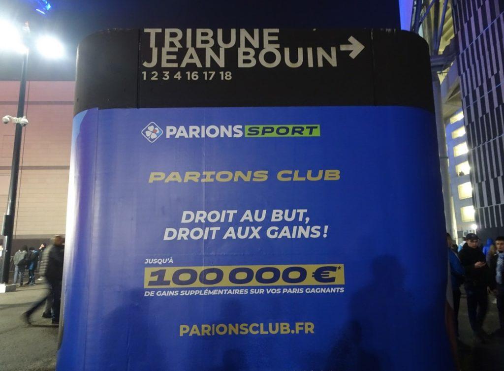 Branding 2 FDJ ParionsSport