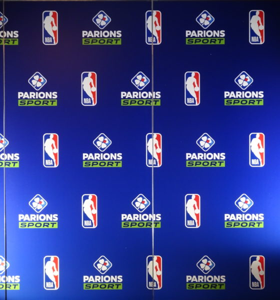 FDJ x NBA