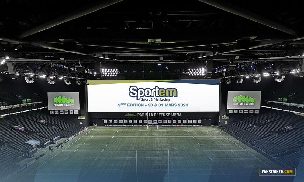 Salon Sportem 2020