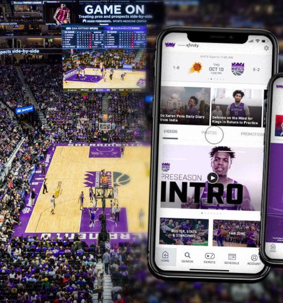 Royalty Pass, le programme de fidélité des Sacramento Kings pour améliorer l'expérience fan