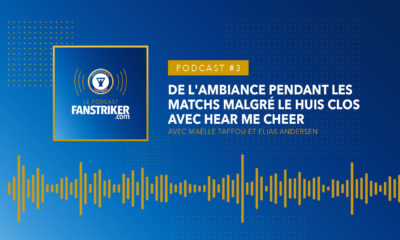 Podcast avec Hear Me Cheer