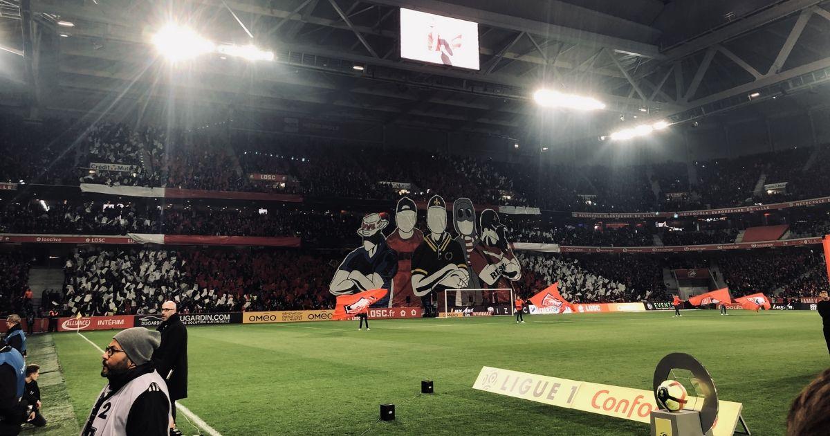 Quelle Expérience Fan pour le retour du public au stade ?