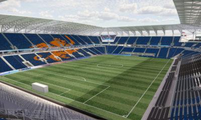 Le FC Cincinnati fait voter le design de ses tribunes