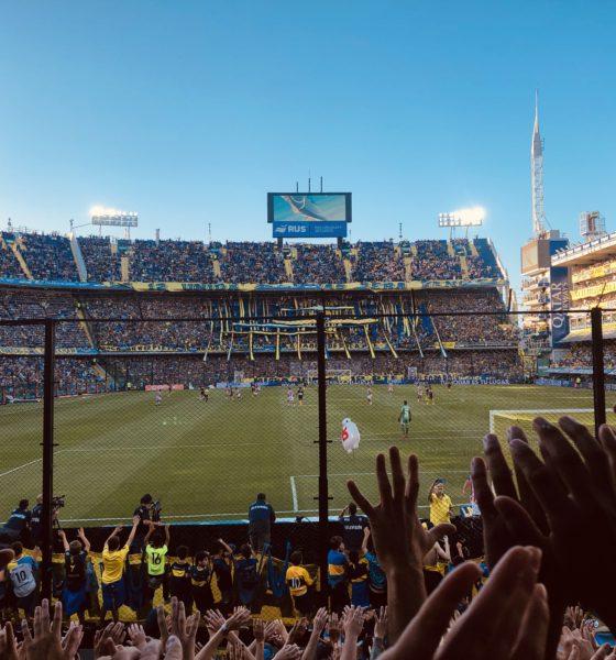 L'expérience fan et sociale à Boca Junior