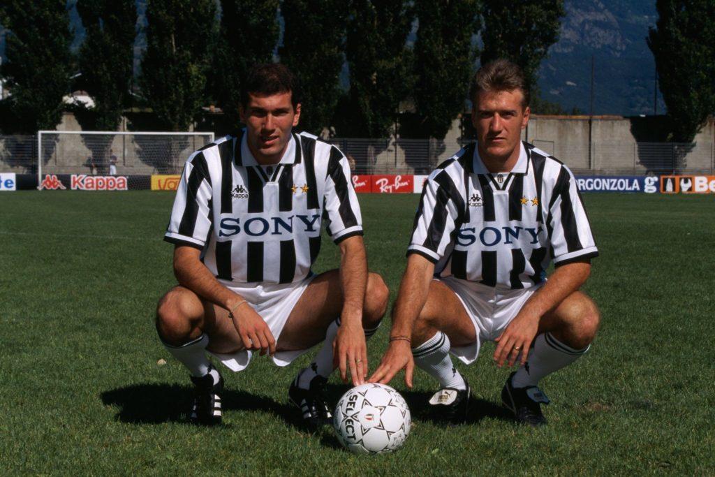 Kappa et la Juventus