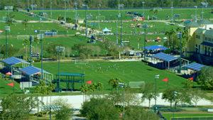 ESPN WWoS Complex - Soccer Field