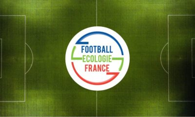 Interview Antoine Miche, Président de Football Ecologie France