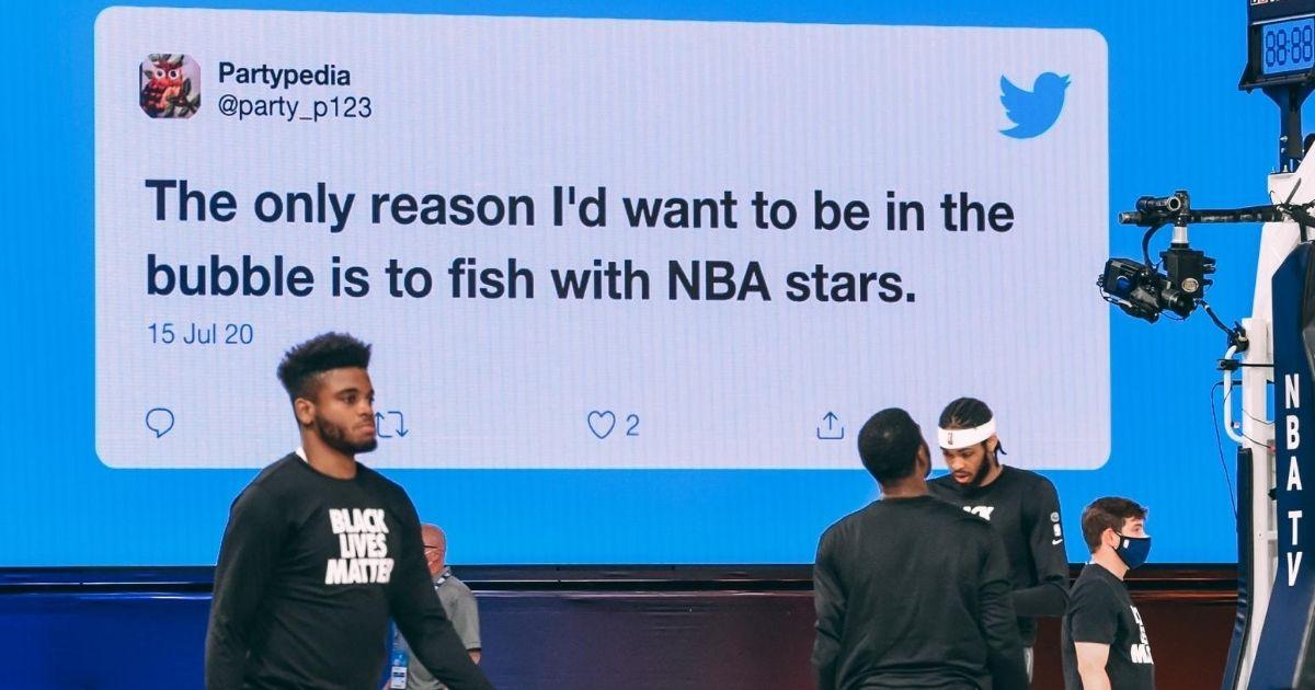 Partenariat entre la NBA et Twitter pour générer de l'engagement chez les fans