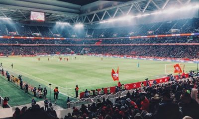 Retour des supporters dans les stades de Ligue 1