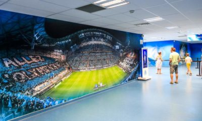 Viste Stade Vélodrome