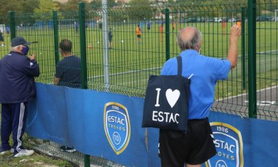ESTAC Tour