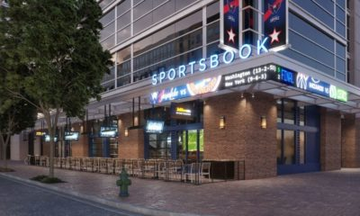 William Hill ouvre un espace de paris permanent à la Capital One Arena de Washington