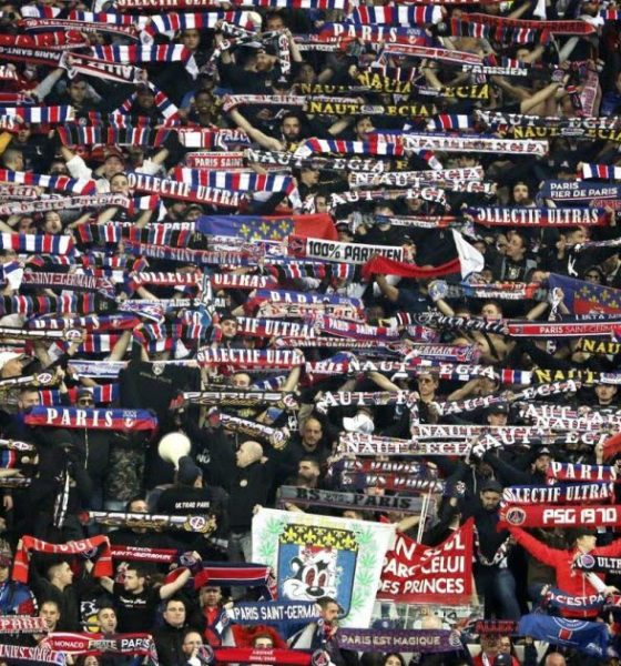 PSG-homefans