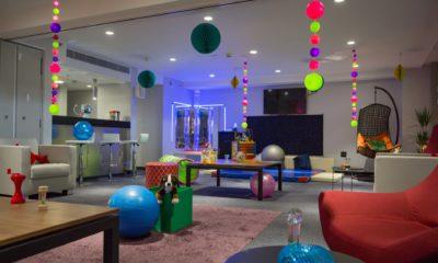 sensory room qatar 2022