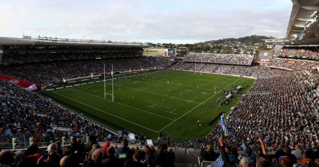 Le match Nouvelle Zélande vs Australie accueilli à Auckland en 2020
