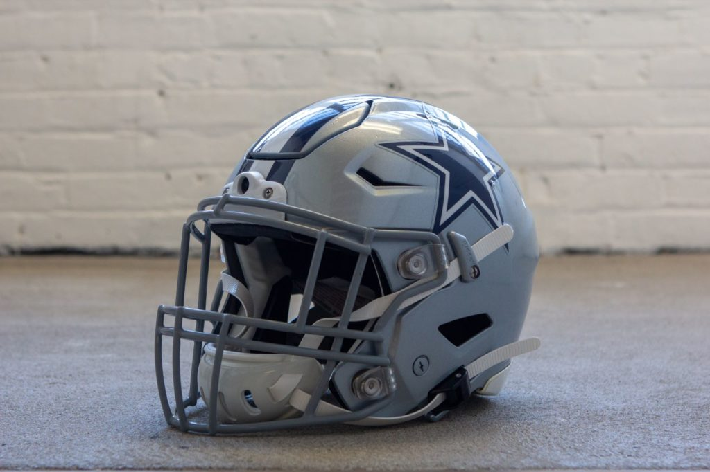 Cowboys Riddell SpeedFlex_AT&T PPOV Solution email file size